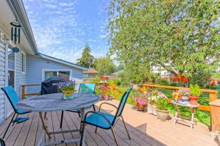 "Photo 15: 4872 58 Street in Delta: Hawthorne House for sale in ""HAWTHORNE"" (Ladner)  : MLS®# R2092156"