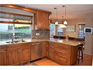 "Photo 6: 785 CITADEL Drive in Port Coquitlam: Citadel PQ House for sale in ""CITADEL"" : MLS®# V1018367"