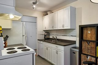 """Photo 11: 108 809 W 16TH Street in North Vancouver: Hamilton Condo for sale in """"PANORAMA COURT"""" : MLS®# R2066824"""