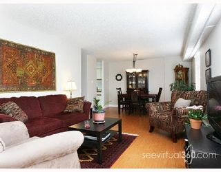 "Photo 2: 204 47 AGNES Street in New_Westminster: Downtown NW Condo for sale in ""Fraser House"" (New Westminster)  : MLS®# V724104"