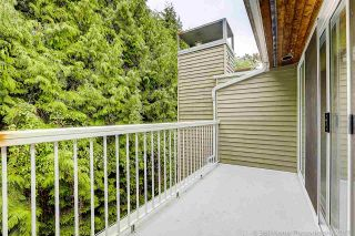 """Photo 16: 8410 CORNERSTONE Street in Vancouver: Champlain Heights Townhouse for sale in """"MARINE WOODS"""" (Vancouver East)  : MLS®# R2178515"""