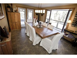 "Photo 4: 2137 KINGLET Road in Williams Lake: Lakeside Rural House for sale in ""SOUTH LAKESIDE"" (Williams Lake (Zone 27))  : MLS®# N234576"