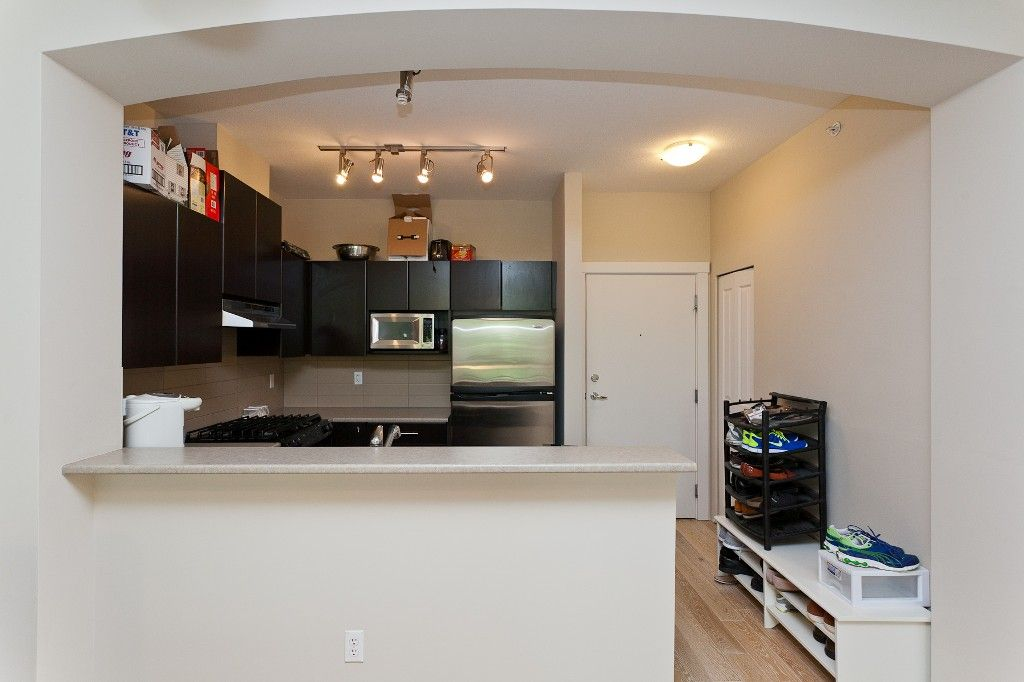 """Photo 7: Photos: 514 9319 UNIVERSITY Crescent in Burnaby: Simon Fraser Univer. Condo for sale in """"HARMONY AT THE HIGHLANDS"""" (Burnaby North)  : MLS®# V1009377"""