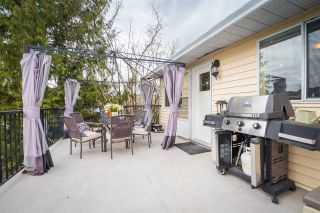 Photo 16: 18312 HUNTER Place in Surrey: Cloverdale BC House for sale (Cloverdale)  : MLS®# R2250960