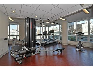 Photo 17: # 2605 833 SEYMOUR ST in Vancouver: Downtown VW Condo for sale (Vancouver West)  : MLS®# V1040577