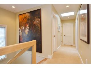"""Photo 15: 3449 W 20TH Avenue in Vancouver: Dunbar House for sale in """"DUNBAR"""" (Vancouver West)  : MLS®# V1137857"""