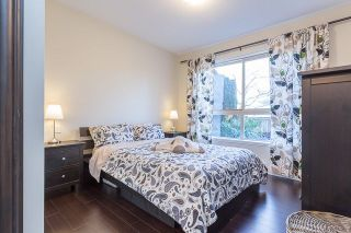 """Photo 11: 105 3895 SANDELL Street in Burnaby: Central Park BS Condo for sale in """"CLARKE HOUSE"""" (Burnaby South)  : MLS®# R2233846"""