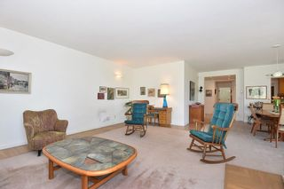 """Photo 6: 202 5850 BALSAM Street in Vancouver: Kerrisdale Condo for sale in """"CLARIDGE"""" (Vancouver West)  : MLS®# R2265512"""