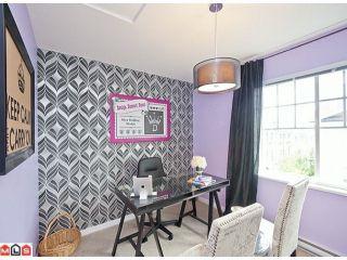 Photo 6: 30 8767 162ND Street in Surrey: Fleetwood Tynehead Condo for sale : MLS®# F1223308
