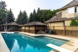 Photo 20: 3 HIGHLAND PARK Drive in Winnipeg: East St Paul Residential for sale (3P)  : MLS®# 202118564
