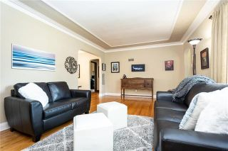 Photo 4: 512 McNaughton Avenue in Winnipeg: Riverview Residential for sale (1A)  : MLS®# 1917720
