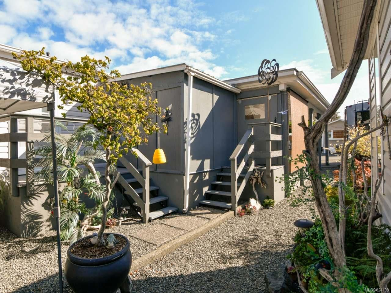 Photo 8: Photos: 38 951 Homewood Rd in CAMPBELL RIVER: CR Campbell River Central Manufactured Home for sale (Campbell River)  : MLS®# 824198