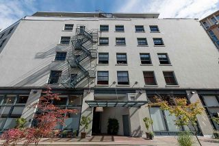 Photo 19: 417 55 E CORDOVA STREET in Vancouver: Downtown VE Condo for sale (Vancouver East)  : MLS®# R2037315
