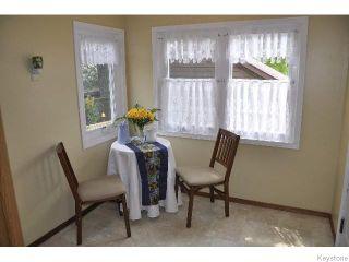 Photo 13: 486 Riverton Avenue in WINNIPEG: East Kildonan Residential for sale (North East Winnipeg)  : MLS®# 1518051