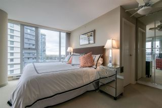 """Photo 15: 2103 583 BEACH Crescent in Vancouver: Yaletown Condo for sale in """"PARK WEST TWO"""" (Vancouver West)  : MLS®# R2361220"""