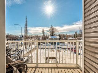 Photo 32: 201 144 Crescent Road W: Okotoks Apartment for sale : MLS®# A1070031