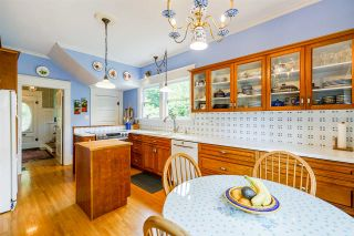 """Photo 11: 108 SIXTH Avenue in New Westminster: Queens Park House for sale in """"Queens Park"""" : MLS®# R2509422"""