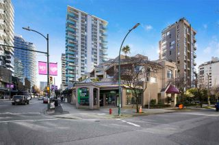 """Photo 23: 109 1208 BIDWELL Street in Vancouver: West End VW Condo for sale in """"Baybreeze"""" (Vancouver West)  : MLS®# R2541358"""