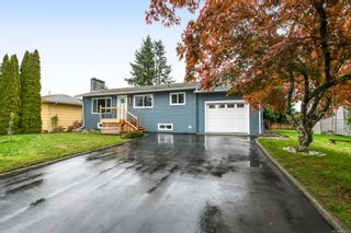 Photo 32: 664 19th St in Courtenay: CV Courtenay City House for sale (Comox Valley)  : MLS®# 888353