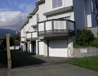 Photo 10: 2 224 W 16TH Street in North_Vancouver: Central Lonsdale Townhouse for sale (North Vancouver)  : MLS®# V731001