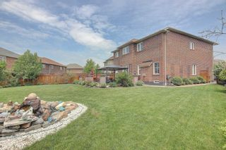 Photo 39: 139 Penndutch Circle in Whitchurch-Stouffville: Stouffville House (2-Storey) for sale : MLS®# N4779733