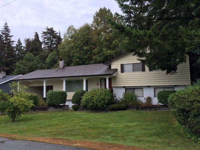 Main Photo: 40390 PARK Crescent in Squamish: Garibaldi Estates House for sale : MLS®# R2105093