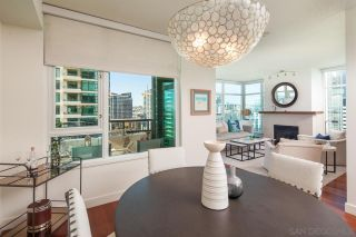 Photo 3: Residential for sale (Columbia District)  : 2 bedrooms : 1199 Pacific Highway #1702 in San Diego