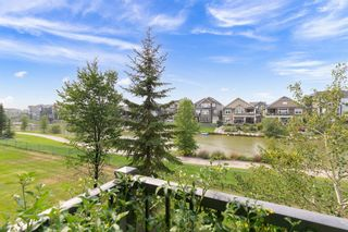 Photo 8: 204 Bayside Point SW: Airdrie Row/Townhouse for sale : MLS®# A1131861