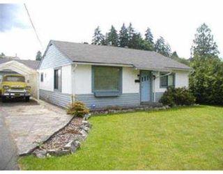Photo 2: 20922 DEWDNEY TRUNK RD in Maple Ridge: Southwest Maple Ridge House for sale : MLS®# V541919