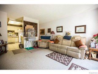 Photo 3: 74 Melonlea Cove in WINNIPEG: North Kildonan Residential for sale (North East Winnipeg)  : MLS®# 1511112