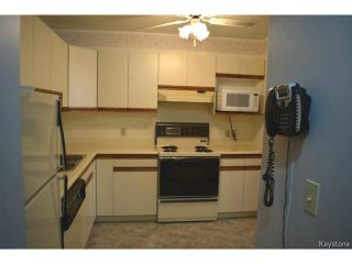 Photo 4: 5 270 Dollard Boulevard in Winnipeg: St Boniface Condominium for sale ()  : MLS®# 1508787