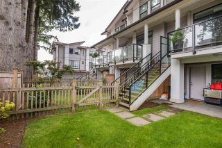 """Photo 18: 2 2139 PRAIRIE Avenue in Port Coquitlam: Glenwood PQ Townhouse for sale in """"Westmount Park"""" : MLS®# R2389306"""