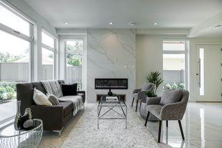 Photo 9: 4 5177 SIDLEY Street in Burnaby: Metrotown 1/2 Duplex for sale (Burnaby South)  : MLS®# R2374048