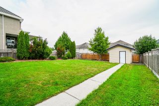 """Photo 36: 7160 150TH Street in Surrey: East Newton House for sale in """"SULLIVAN MEADOWS"""" : MLS®# R2612211"""