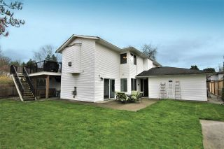 """Photo 20: 12236 MCMYN Avenue in Pitt Meadows: Mid Meadows House for sale in """"SOMMERSET"""" : MLS®# R2253443"""
