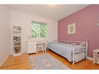 Photo 14: 2549 Annabern Cres in VICTORIA: SE Queenswood House for sale (Saanich East)  : MLS®# 746397