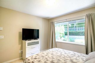 Photo 2: 24 3470 HIGHLAND Drive in Coquitlam: Burke Mountain Townhouse for sale : MLS®# R2591341
