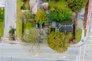 Photo 2: 932 TWENTIETH Street in New Westminster: Connaught Heights House for sale : MLS®# R2542521