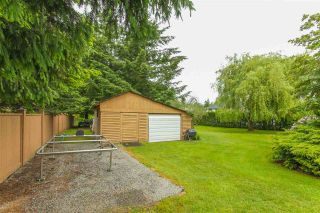 Photo 18: 33281 DALKE Avenue in Mission: Mission BC House for sale : MLS®# R2072771