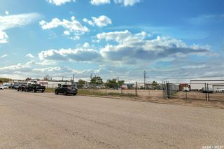Photo 3: 512 42nd A Street East in Saskatoon: North Industrial SA Lot/Land for sale : MLS®# SK859862
