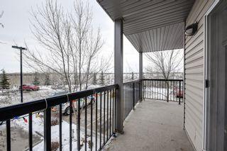 Photo 12: 217 1180 Hyndman Road: Edmonton Condo  : MLS®# E4138342
