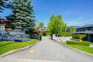 Photo 2: 140 1685 PINETREE WAY in Coquitlam: Westwood Plateau Townhouse for sale : MLS®# R2301448