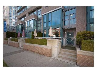 Main Photo: 1038 CAMBIE Street in Vancouver: Yaletown Townhouse for sale (Vancouver West)  : MLS®# R2587894
