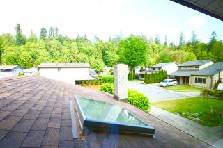 Photo 18: 1227 BEEDIE DRIVE in Coquitlam: River Springs House for sale : MLS®# R2072813