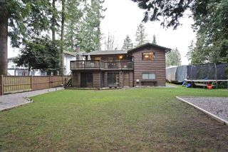 """Photo 18: 3496 198 Street in Langley: Brookswood Langley House for sale in """"Meadowbrooke"""" : MLS®# R2168716"""