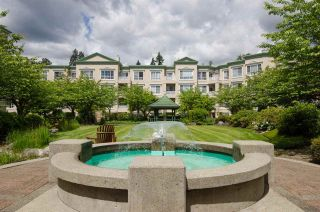 "Photo 16: 102 2995 PRINCESS Crescent in Coquitlam: Canyon Springs Condo for sale in ""PRINCESS GATE"" : MLS®# R2413328"