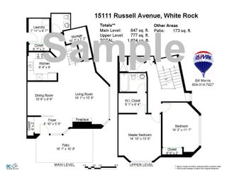 """Photo 31: 104 15111 RUSSELL Avenue: White Rock Condo for sale in """"Pacific Terrace"""" (South Surrey White Rock)  : MLS®# R2594062"""