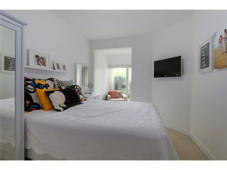 """Photo 9: 119 738 E 29TH Avenue in Vancouver: Fraser VE Condo for sale in """"CENTURY"""" (Vancouver East)  : MLS®# V1074241"""