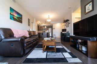 Photo 4: 220 10523 123 Street in Edmonton: Zone 07 Condo for sale : MLS®# E4243821