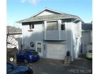 Photo 1: A 3325 Susan Marie Place in VICTORIA: Co Wishart North Residential for sale (Colwood)  : MLS®# 305380